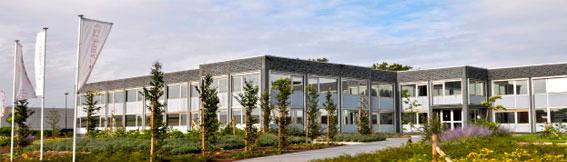 SPETEC HQ Belgium